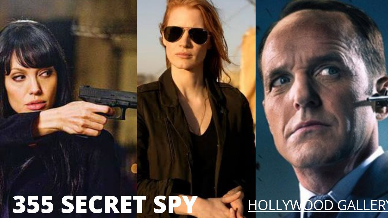 What Is The Release Date Cast Plot Of 355 Movie 2021 In 2020 Film Story Spy Film New Hollywood Movies