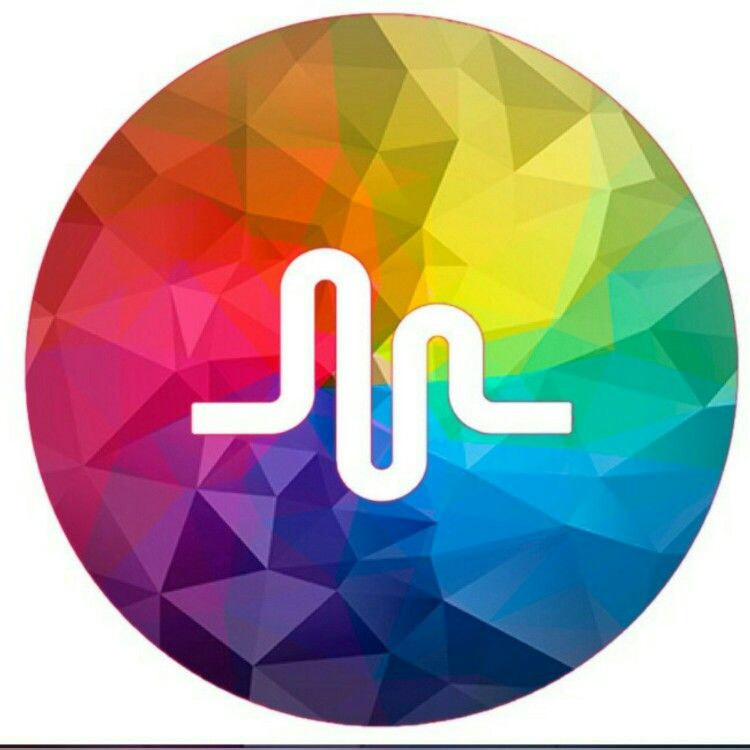 musical ly logo musical ly logos by me pinterest