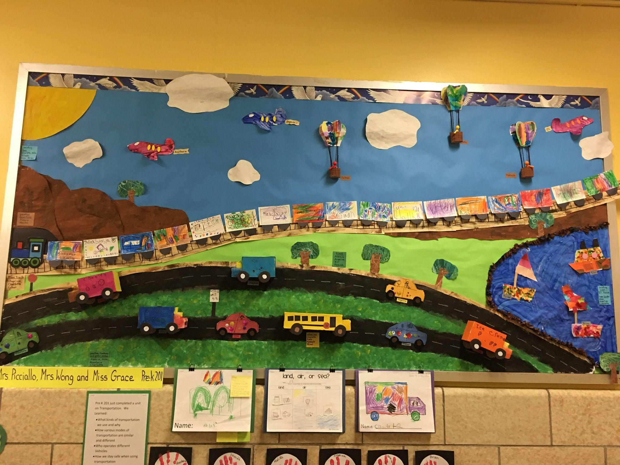 Gece Gunduz Escuela Preschool School Y School Decorations