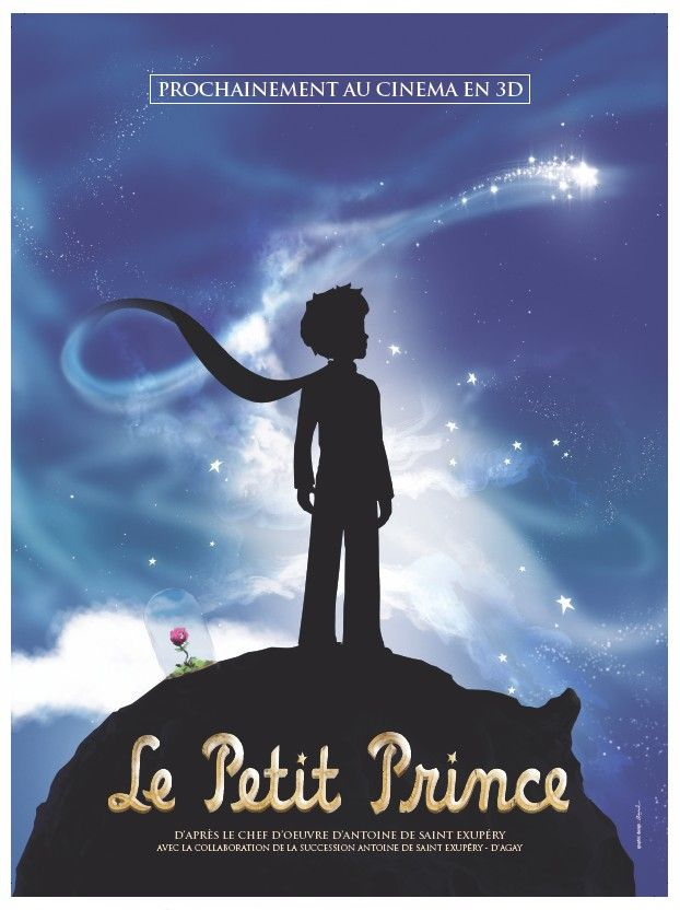 Le Petit Prince Streaming Films Complet Hd Le Petit Prince Le Petit Prince 2015 Prince