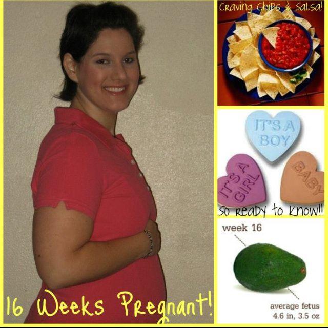 nice way to keep track of pregnancy