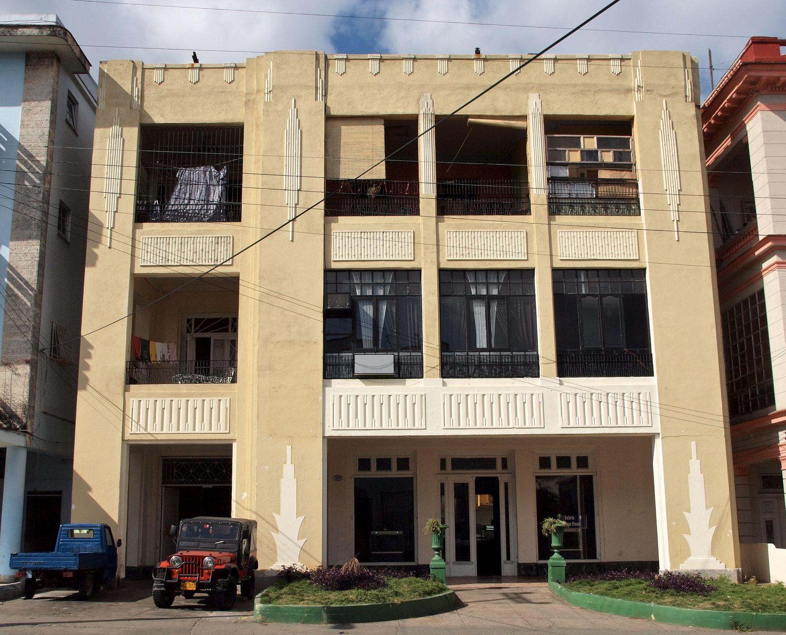 Havana Art Deco | by colros