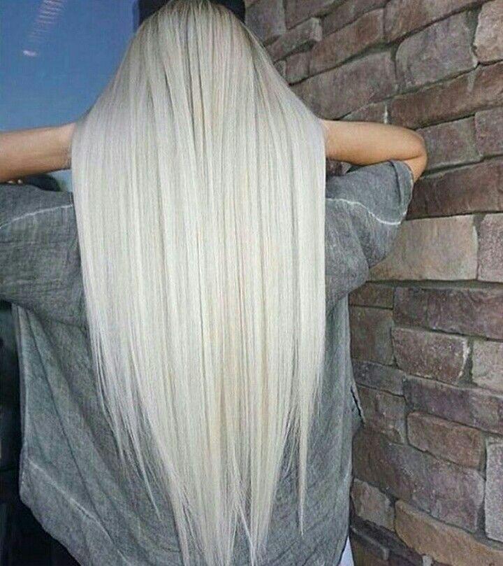 Goal Platinum: Pin By Sarah Robson On Hair Colour