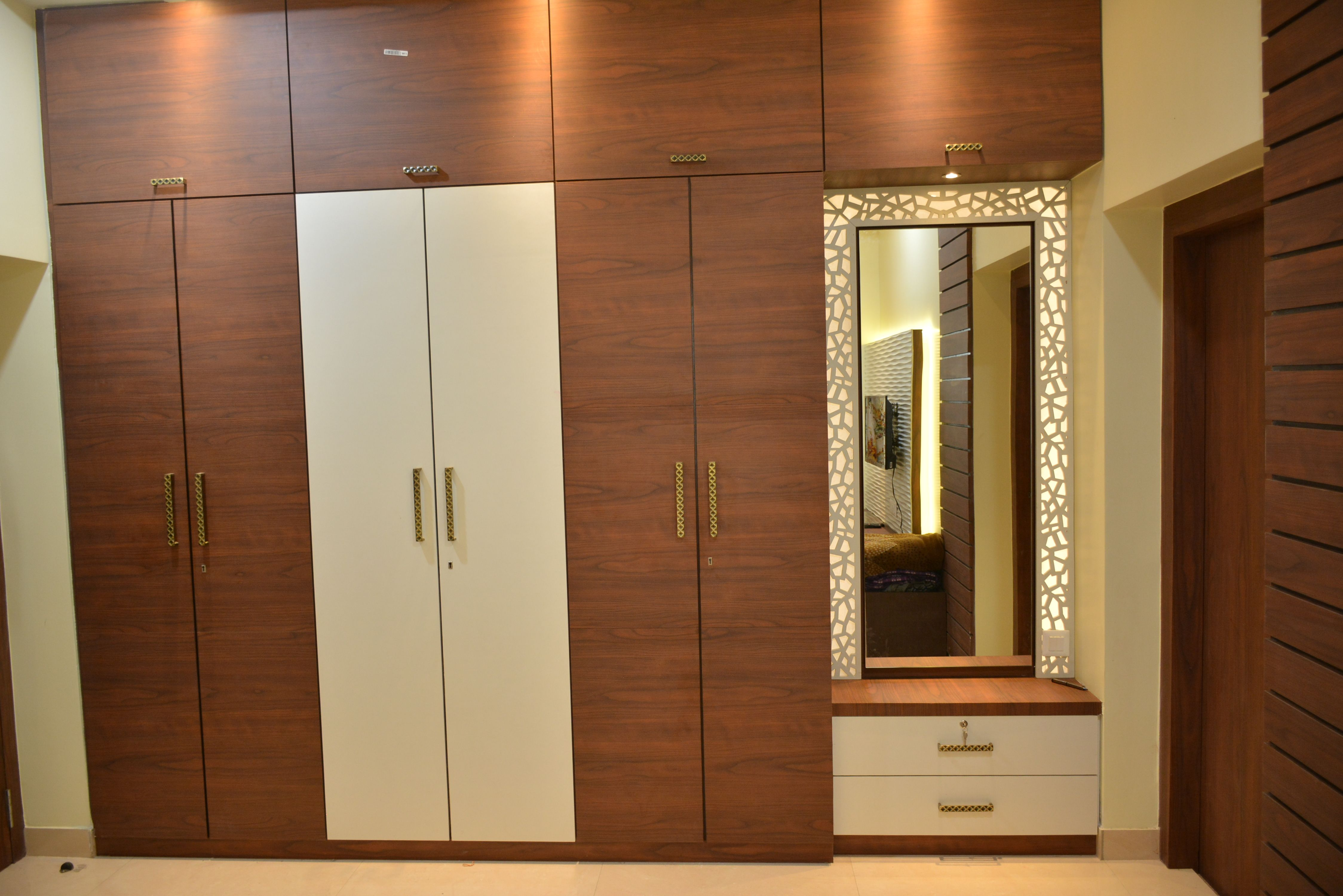 Wardrobe Design Bedroom Cupboard Designs Wall Wardrobe Design Contemporary Bedroom Design