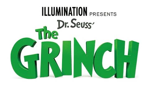 Resultado De Imagem Para The Grinch Logo Grinch Watch The Grinch Full Movies