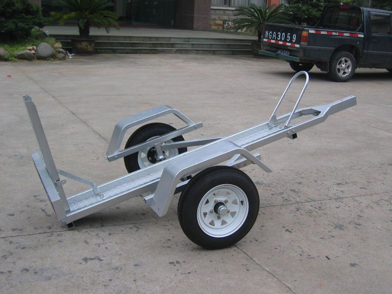 Galvanised Motorcycle Trailers - Buy Motorcycle Trailer ...