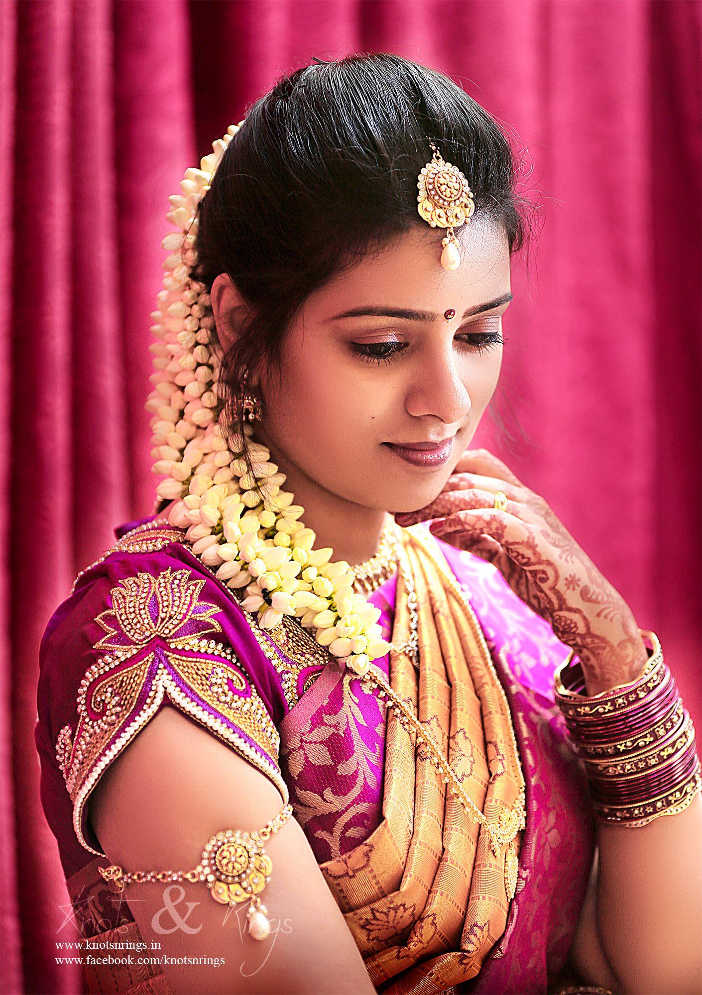 Bride, Beautiful Bride, Tamil Bride, Tamil | Makkas | Pinterest ...