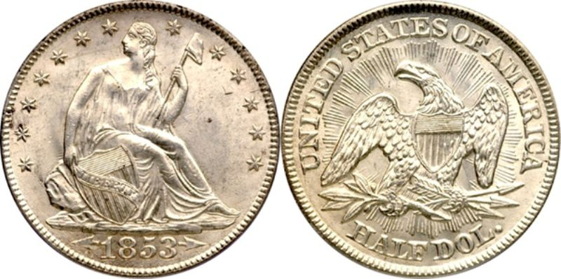 List of Top Ten Most Expensive Error Coins In The World   toplistenz