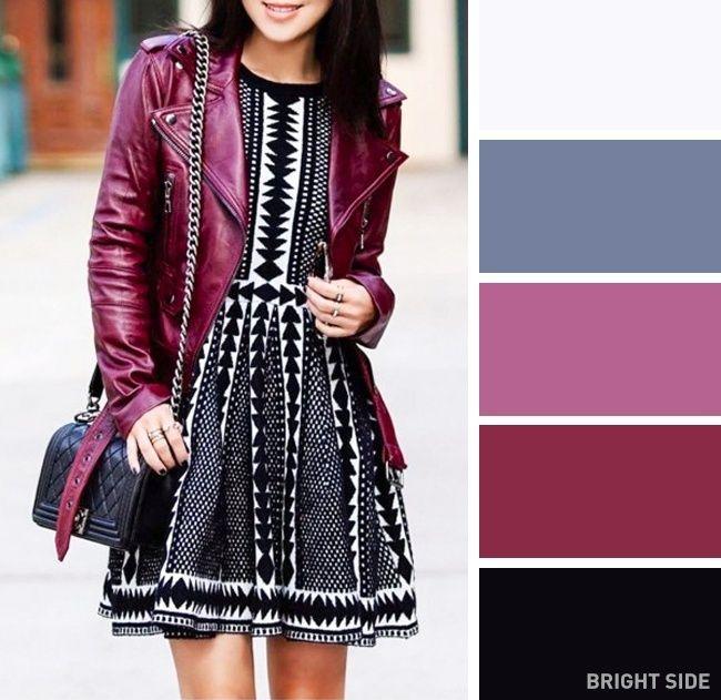 Pin Von Sanyukta Garud Auf Varios Bellos Kleidung Farbkombinationen Mode Farbkombinationen Farbkombinationen