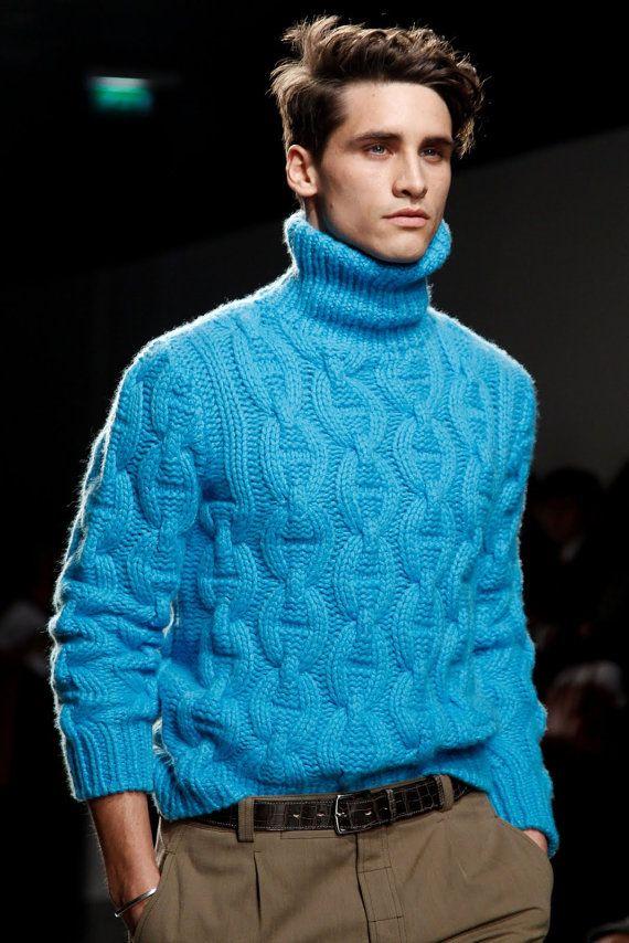 Men\'s Fashion | Menswear | Men\'s Knitwear/Sweaters | Moda Masculina ...