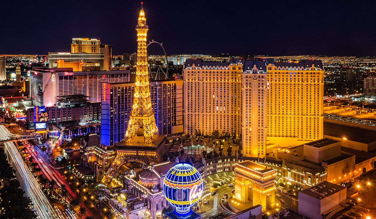 Plan Honeymoon In Las Vegas With Latest Guide Ideas