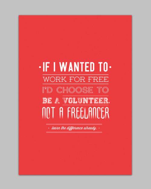 random inspiration 48 volunteersto workwork at homegraphic design - Home Graphic Design