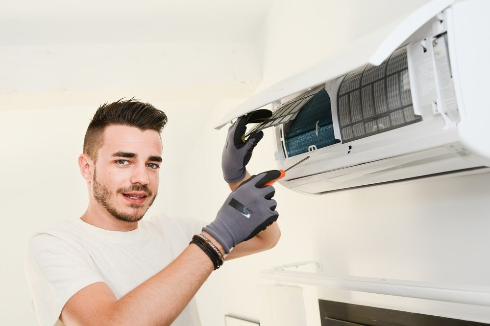 Why Hire a Professional for Air Conditioning Installation?