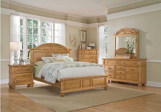 Exceptional Pine Furniture | BB66 Farmhouse Washed Pine Bedroom | DFW Furniture |  Bedrooms | Pinterest | Pine Bedroom, Pine Furniture And Pine