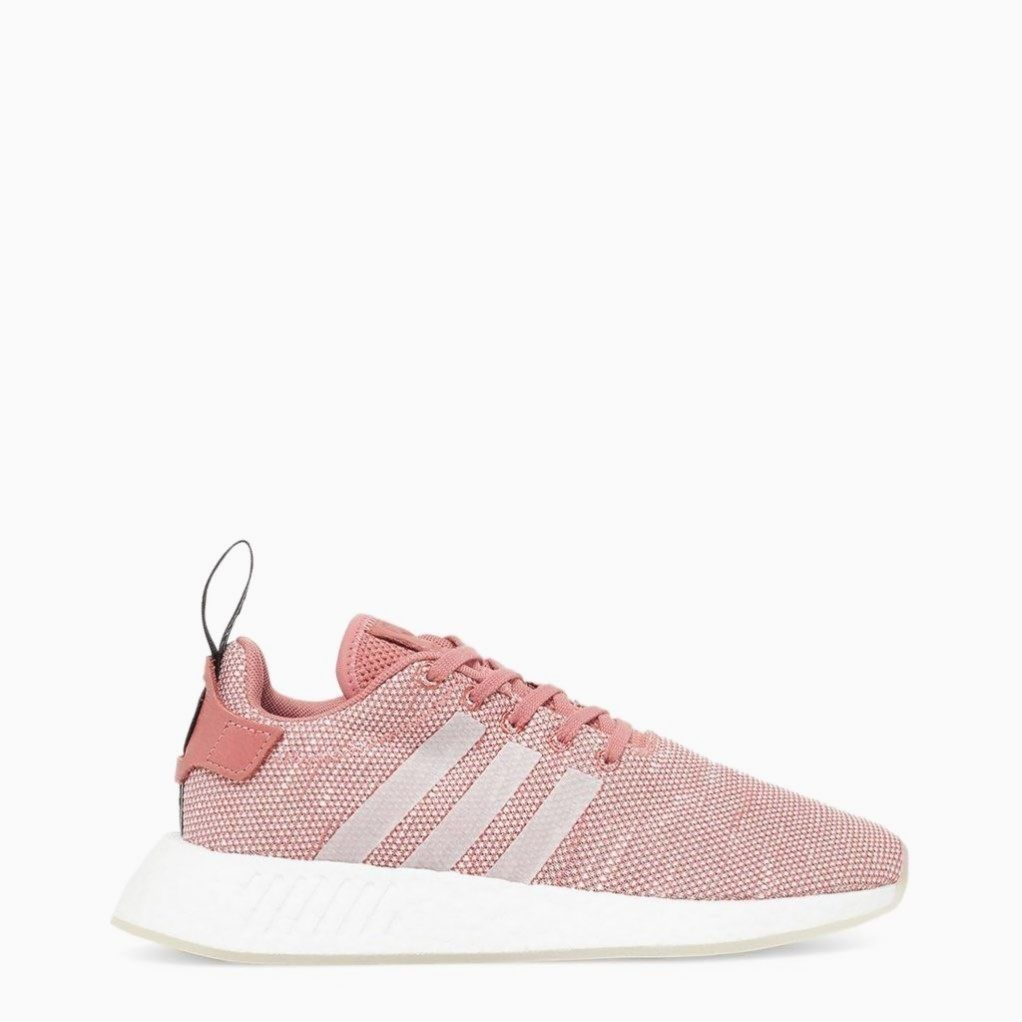 Adidas trainers with pops of rose gold | Adidas schuhe