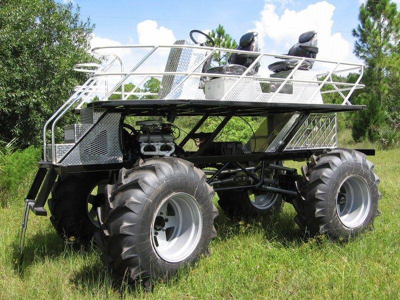 Swamp Buggy Parts | Florida Scout Swamp Buggy | Swamp buggys