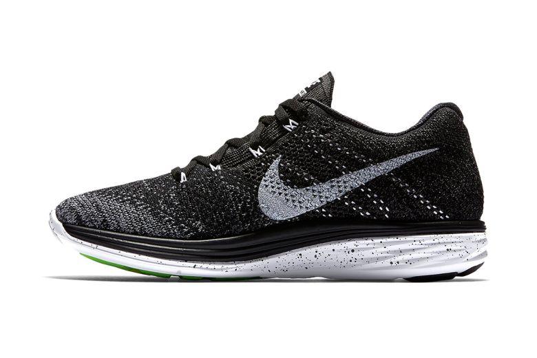 8feffa89c42b Nike 2015 Spring Summer Flyknit Lunar 3 Collection