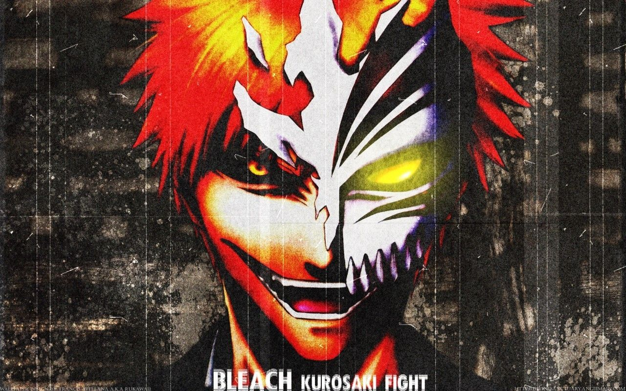 awesome bleach anime wallpaper (149) | bleach - anime | pinterest