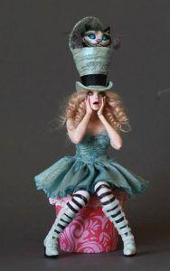 Der Verruckte Hutmacher Kostum Selber Machen Fasching Halloween