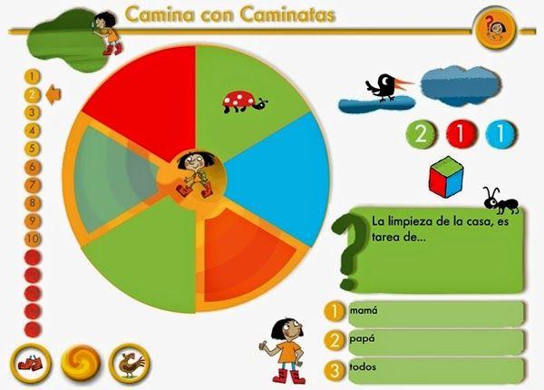 Juegos Educativos Online Gratis Camina Con Caminatas Juegos Educativos Online Juegos Nivel De Educación