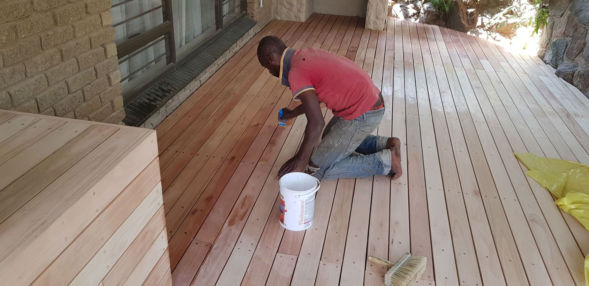 Sun Deck Installation Maintenance And Repair Deck Installation Deck Deck Repair