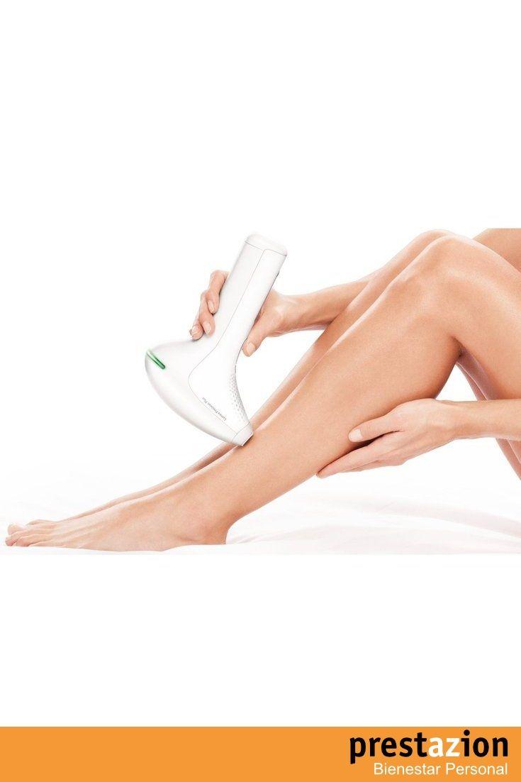 Cómo debes elegir tu depiladora de luz pulsada Depilación femenina ... 1bc6332078