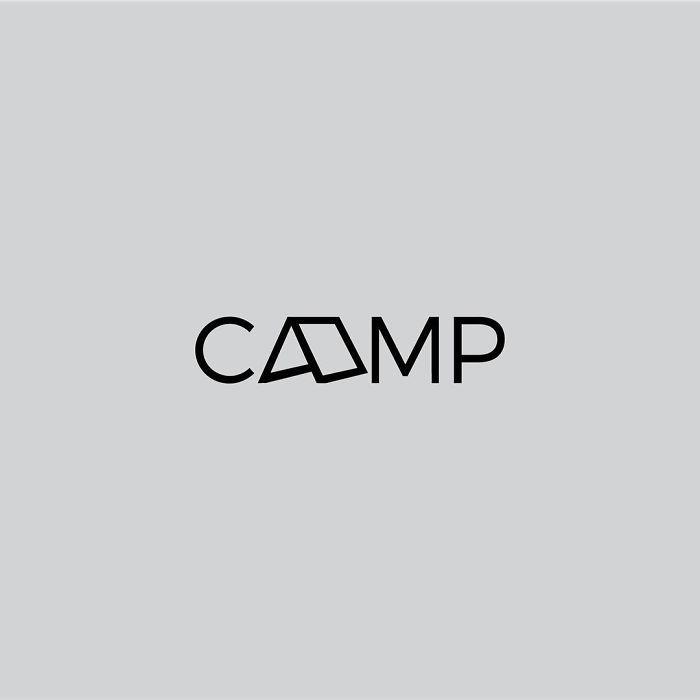 Los ingeniosos logos minimalistas de Daniel Carlmatz