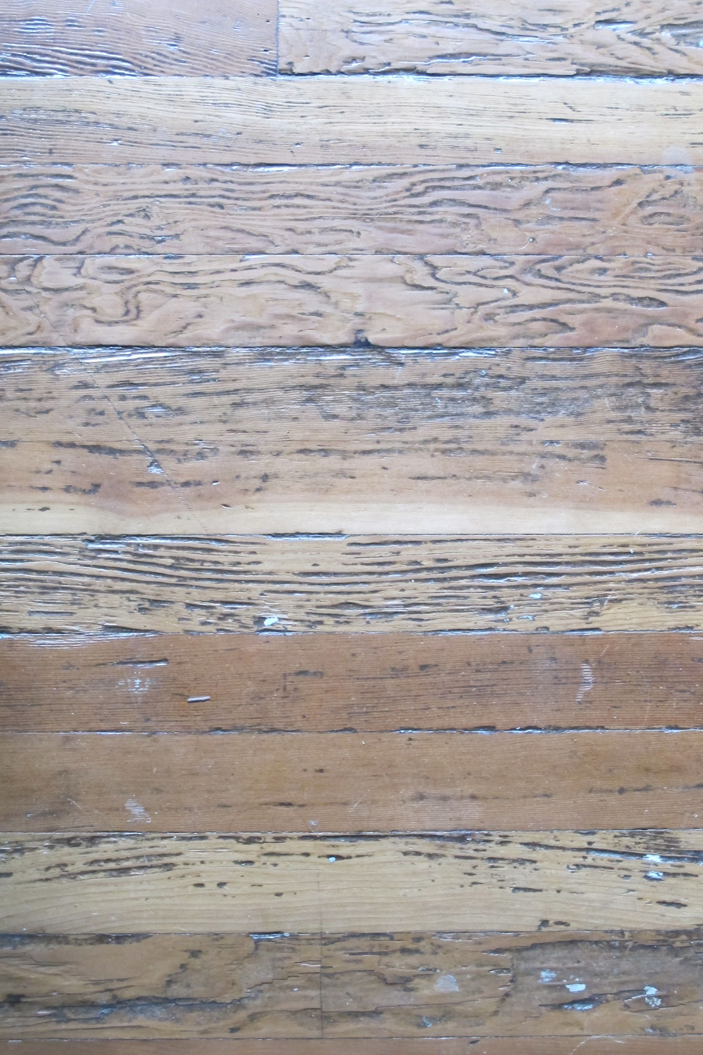 DRIFTWOOD, PICKLED AND WHITEWASHED; FLOORS, PART 2 ...