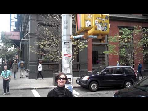Where Does Richard Castle Live This Is The Building Used For Exterior Shots Of S Apartment In Soho Part Manhattan