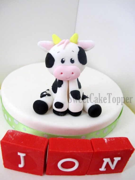 reserved for ms melissa farm animal cake toppers cake topper pinterest fondant tolle. Black Bedroom Furniture Sets. Home Design Ideas