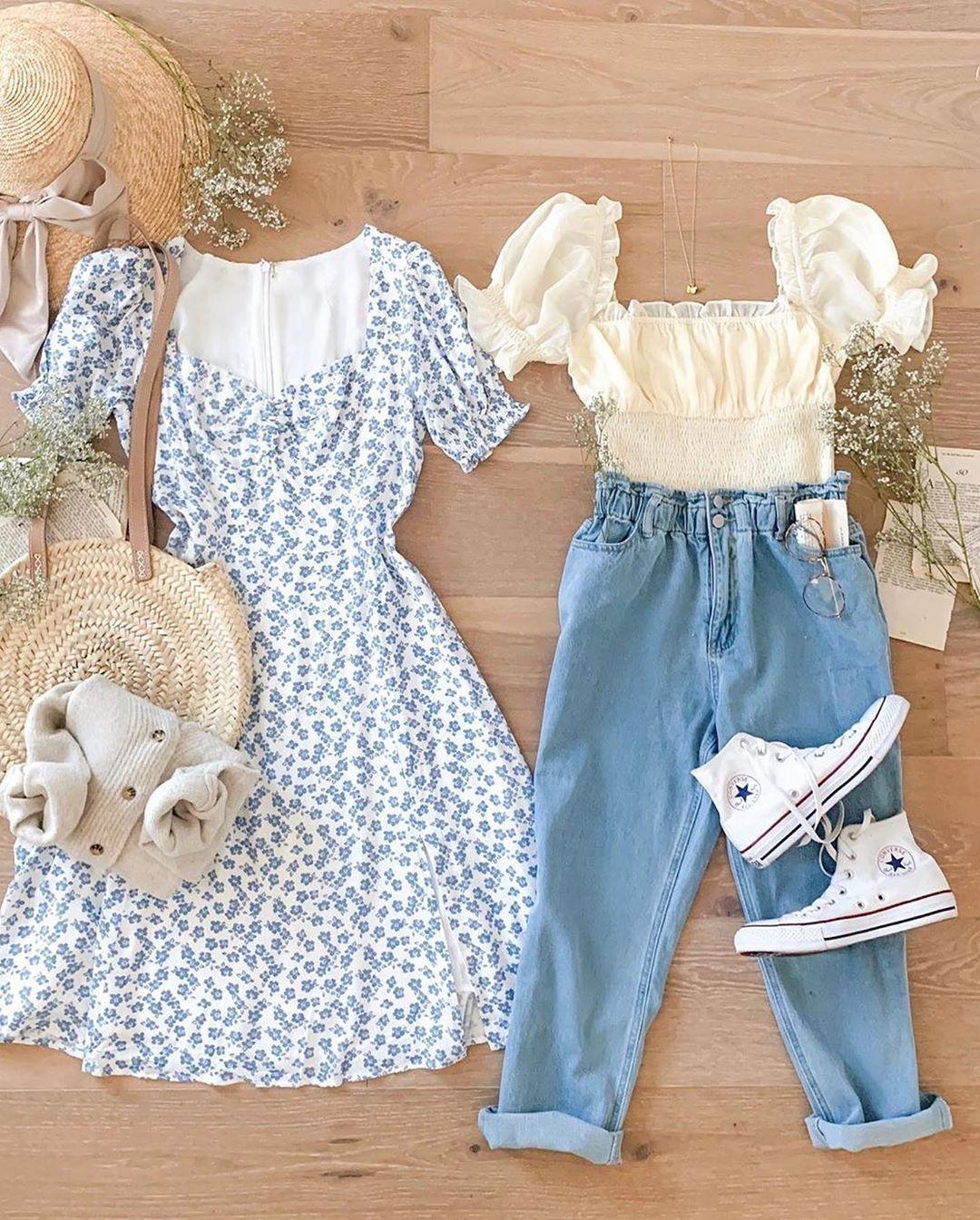 Pin Di Outfits