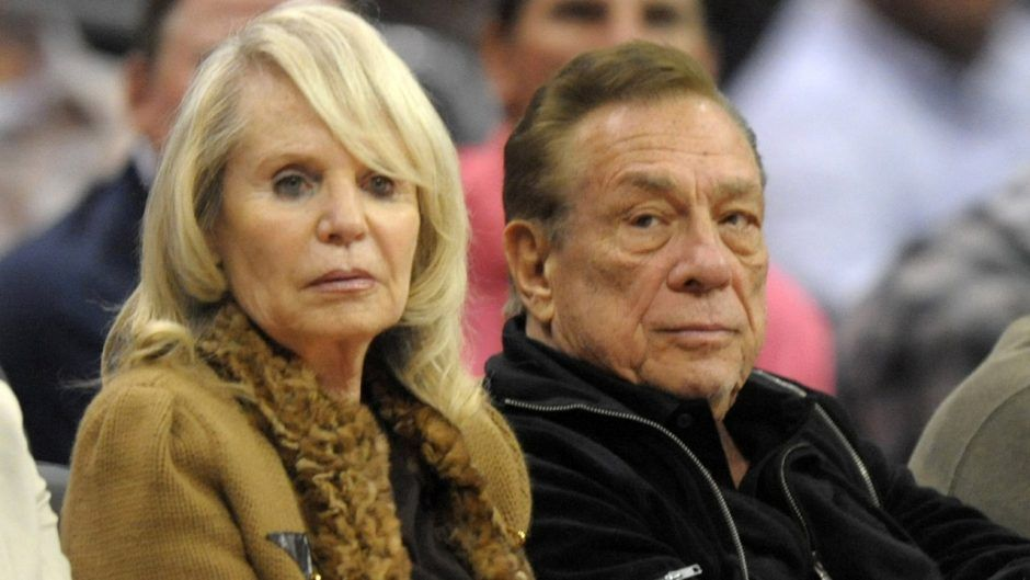 Donald Sterling S Wife Girlfriend To Face Off Over Money Donald Sterling Los Angeles Clippers Wild Card