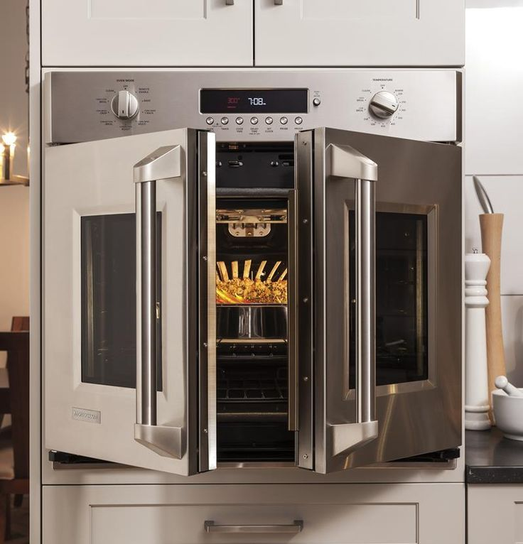10 Luxury Kitchen Appliances That Are Worth Your Money | Küche und ...