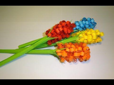 Pin Auf Flores De Papel