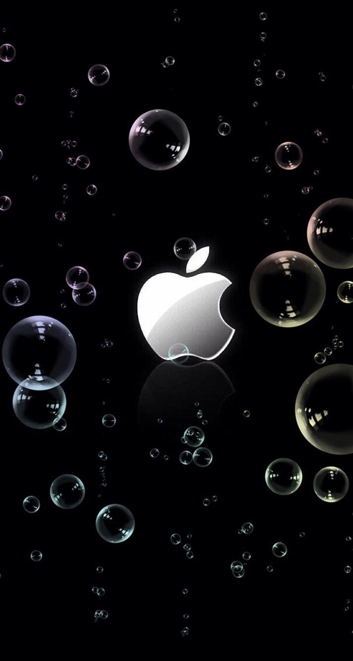 Wallpaper Iphone Apple E A Aa Ef B F