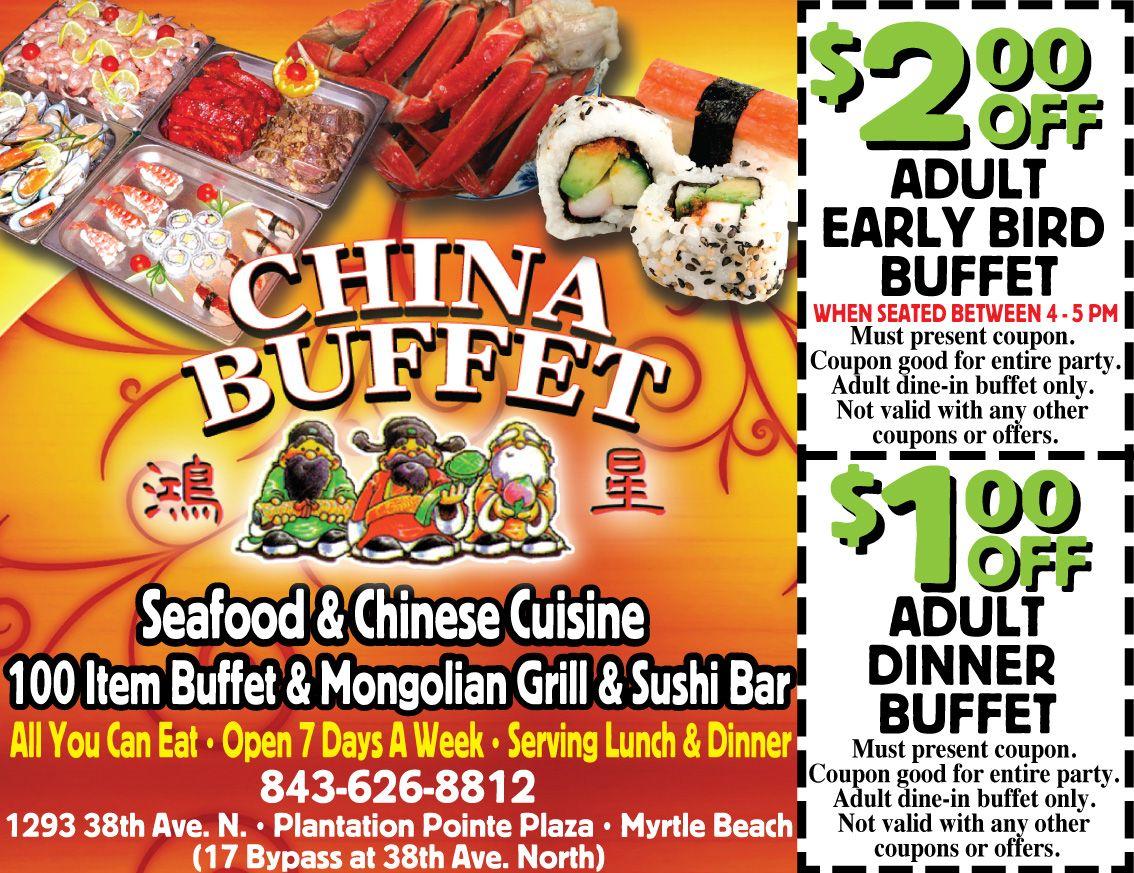China Buffet Myrtle Beach Resorts China Buffet Buffet Myrtle Beach Resorts