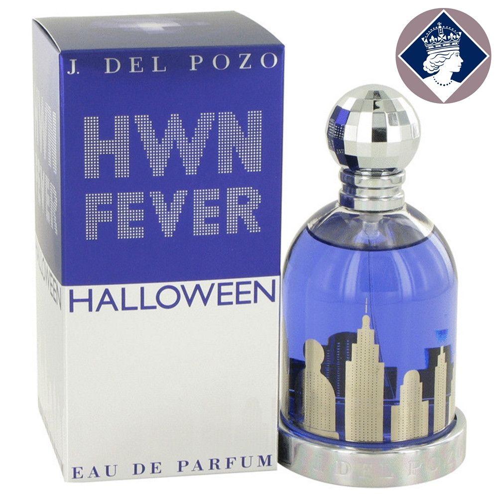 Jesus Del Pozo HWN Halloween Fever 100ml/3.4oz Eau De
