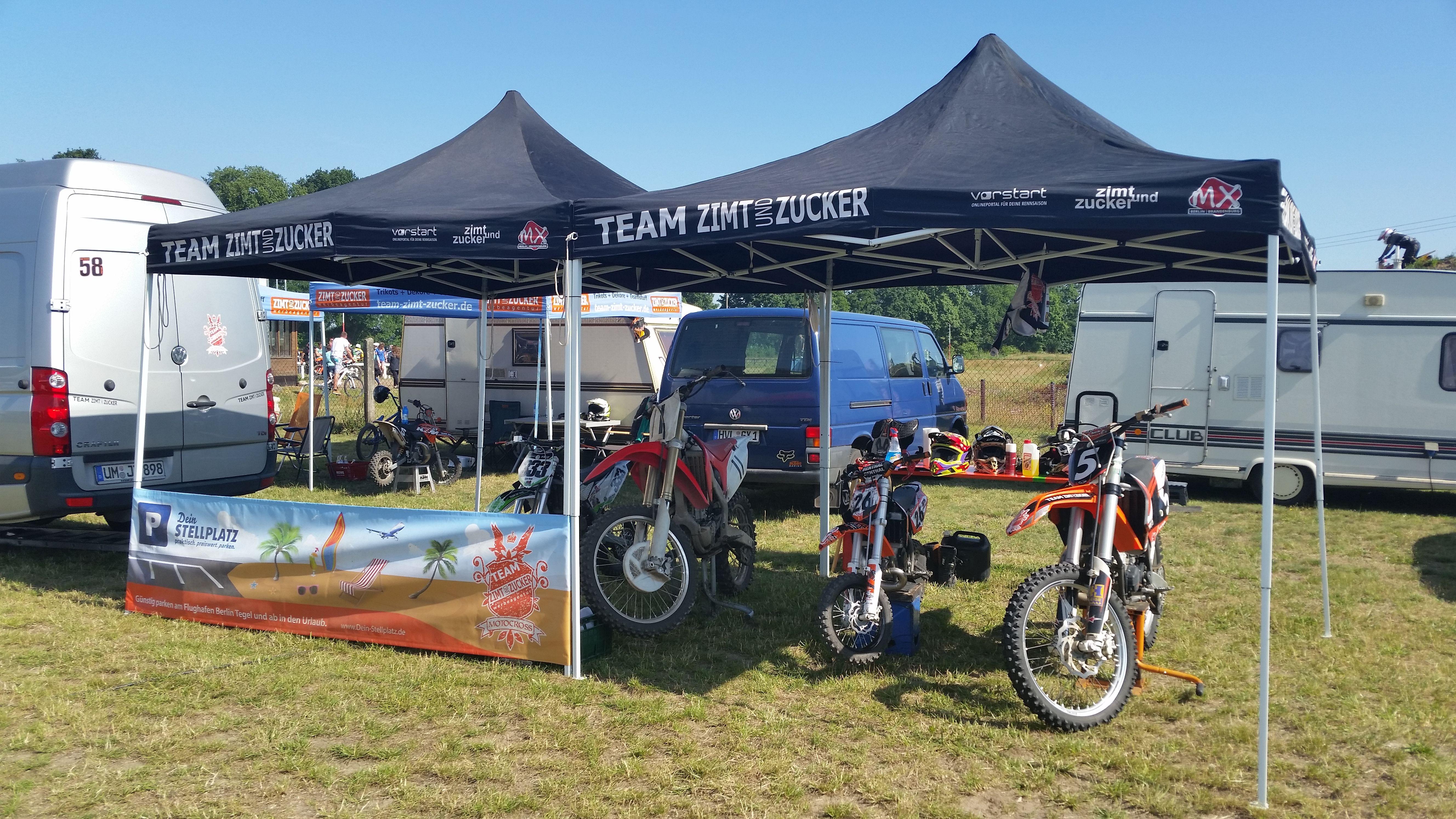 Team Zimt und Zucker & Team Zimt und Zucker | Motocross - Race Day | Pinterest | Motocross