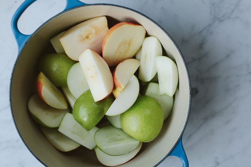 How to Make Apple Pâte de Fruits at Home (for the cheese plate)