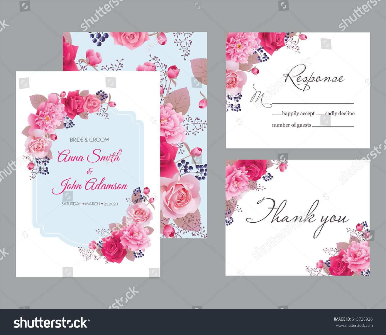Wedding Acceptance Template Free Wedding Invitations Within Acceptance Card Template Sample Pr Free Wedding Invitations Wedding Invitations Card Template