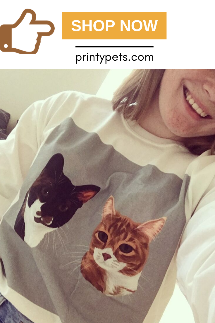 Combine Fashion With Comfort Get This Sweater From Printypets And Have Your Best Buddiesphoto Printed On Printypets Petp Pet Clothes Custom Clothes Pets
