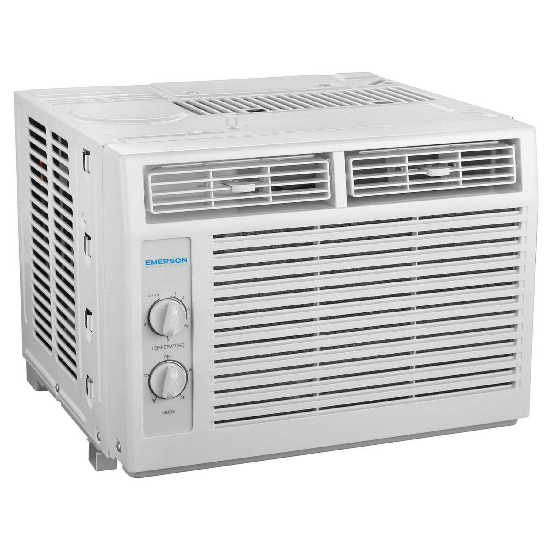 Emerson Quiet Kool 5000 BTU 115V Window Air Conditioner