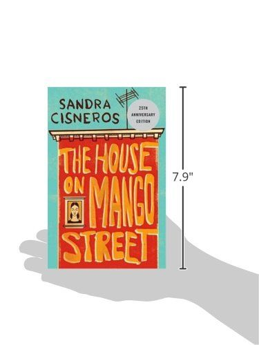 The House On Mango Street The House On Mango Street Young Adult Reading Book Puns
