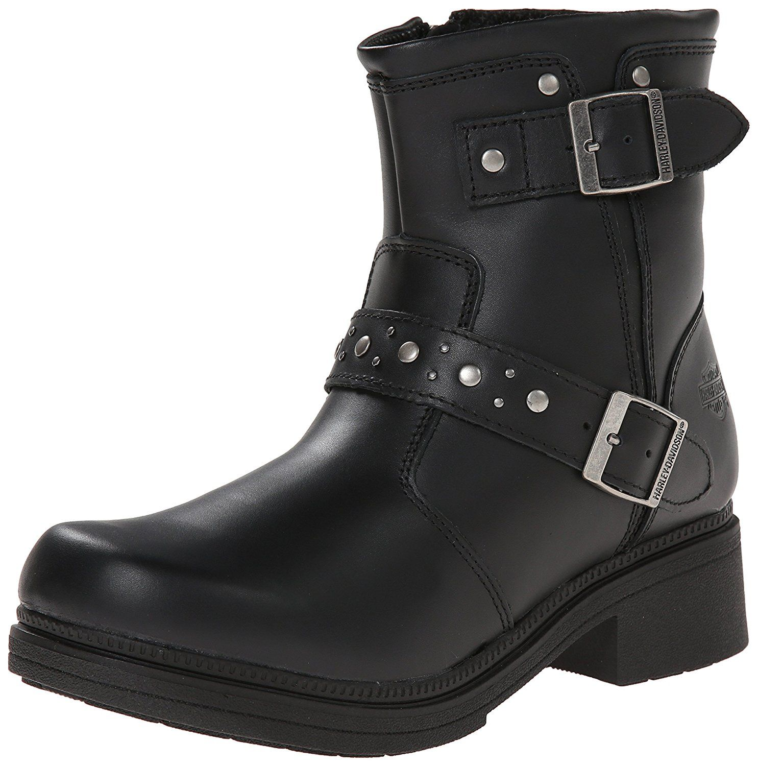 6c5f3cc8fe60 Harley-Davidson Women s London Motorcycle Boot -- A special product just  for you. See it now!   Boots