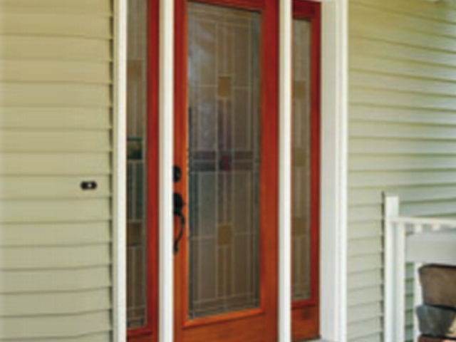 Home Security Is The Main Concern Of Every Homeowner Glass Windows And Doors With High Pressure Resistance Hurricane Protection Modern Door Windows And Doors