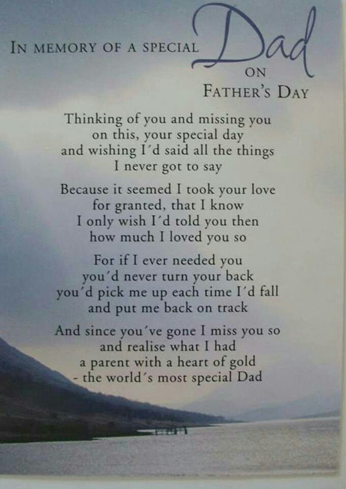 Pin by Virginia Johnson on sayings I like | Fathers day in ...