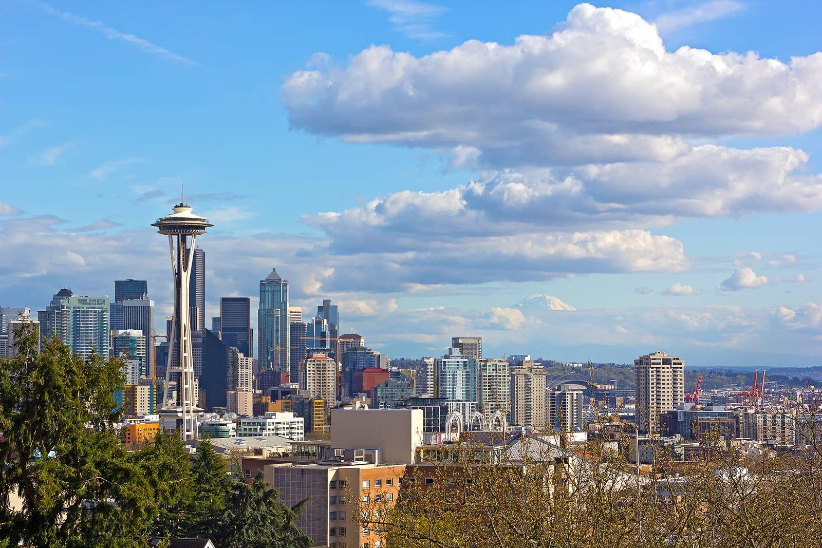 Seattle Housing Market Forecast For 2021 Seattle Housing Housing Market Buying Investment Property