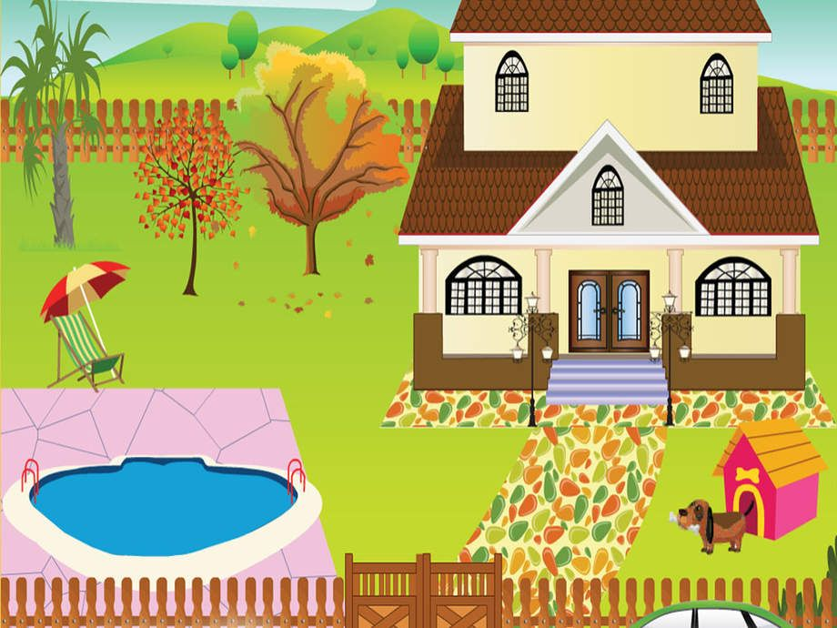 Doll House Decorating Games Free Online   Psoriasisguru.com