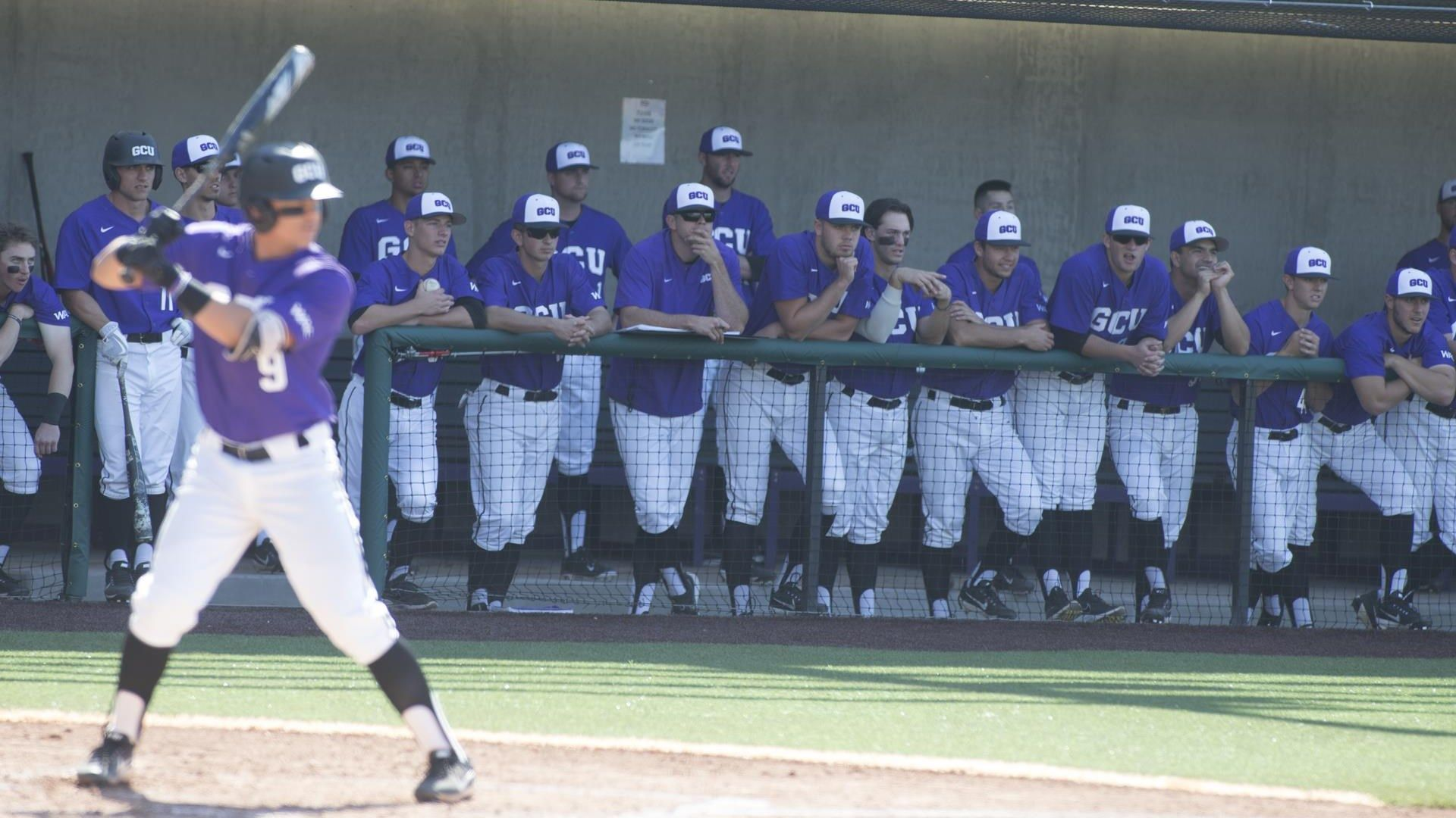 Autos Com Presents Grand Canyon University Baseball Live Gcu Baseball Vs Utah Grand Canyon University Baseball Live Coach Of The Year