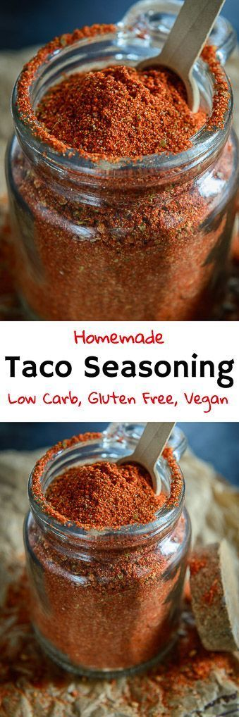 Homemade Taco Seasoning #diytacoseasoning Snacking at home on repeats with friends? I am sure tacos, nachos and chips are your favourites then, right? To make your snacking hour more lip-smacking, why don't you prepare some homemade Taco Seasoning on the go? Read my recipe for making this easy and best DIY Taco Seasoning at home. #Mexican #Recipe #Spice #Mix #Seasoning via @WhiskAffair #diytacoseasoning